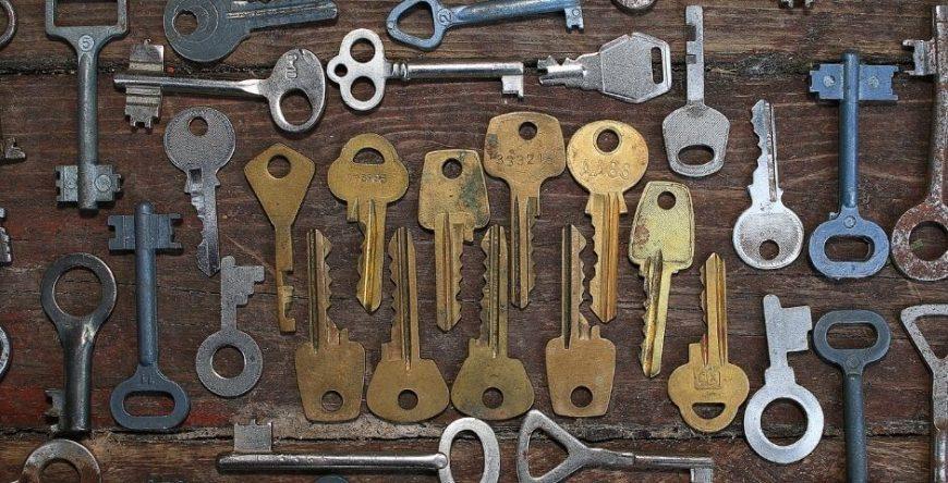 pix-seguro chave aleatória